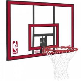 Spalding NBA POLYCARBONAT BACKBOARD - Basketbalový koš