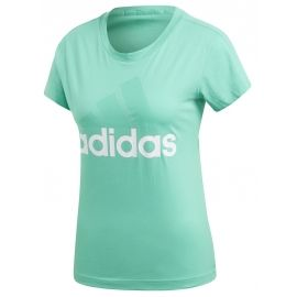 adidas ESSENTIALS LINEAR SLIM TEE