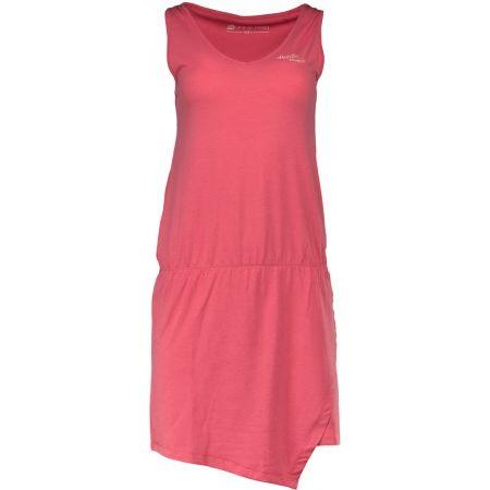 Dámské šaty - ALPINE PRO ROTEMA - 1