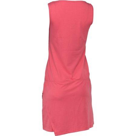 Dámské šaty - ALPINE PRO ROTEMA - 2