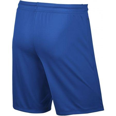 Pánské fotbalové kraťasy - Nike PARK II KNIT SHORT NB - 2