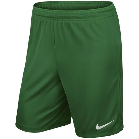 Nike PARK II KNIT SHORT NB - Pánské fotbalové kraťasy