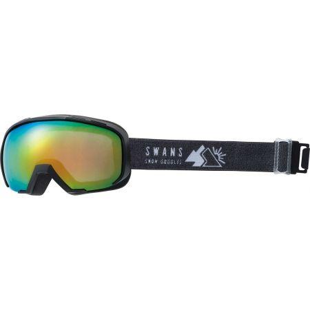 Swans 080-MDHS - Lyžarské / SNB brýle