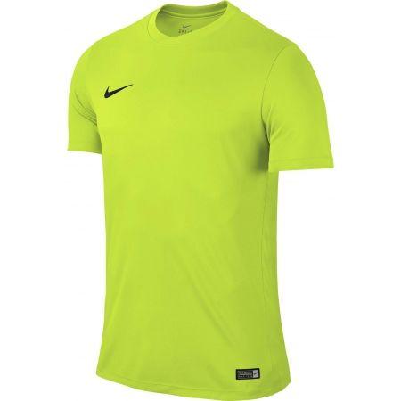 Nike SS YTH PARK VI JSY - Chlapecký fotbalový dres