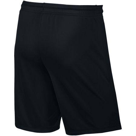 Chlapecké fotbalové kraťasy - Nike YTH PARK II KNIT SHORT NB - 3