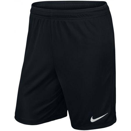 Chlapecké fotbalové kraťasy - Nike YTH PARK II KNIT SHORT NB - 1