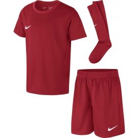 Nike LK NK DRY PARK KIT SET K - Dětský fotbalový set