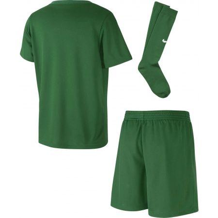 Dětský fotbalový set - Nike LK NK DRY PARK KIT SET K - 2