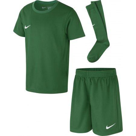 Dětský fotbalový set - Nike LK NK DRY PARK KIT SET K - 1