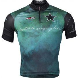 Rosti BASTARDI KR ZIP - Pánský cyklistický dres