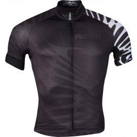Rosti SERPE DL ZIP - Pánský cyklistický dres