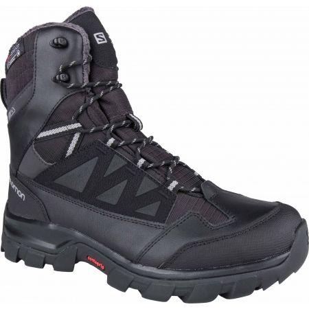 Pánská zimní obuv - Salomon CHALTEN TS CSWP - 1