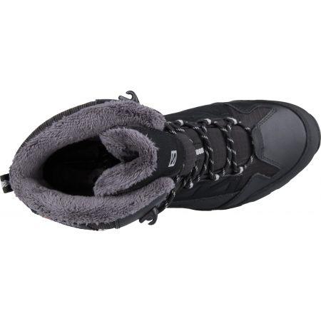 Pánská zimní obuv - Salomon CHALTEN TS CSWP - 4