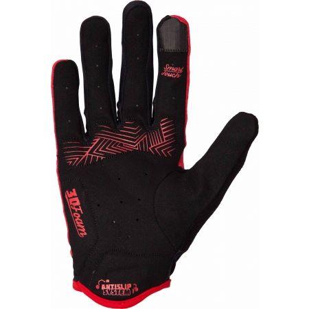 Dámské dlouhoprsté cyklistické rukavice - Arcore DIBBY - 2