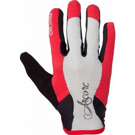 Dámské dlouhoprsté cyklistické rukavice - Arcore DIBBY - 1