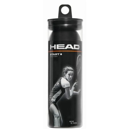 Head START - Squashové míče