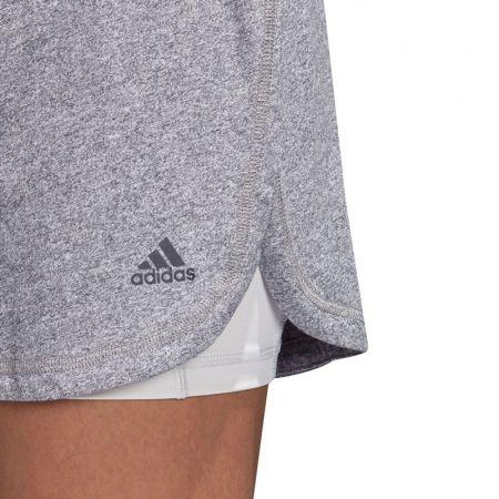Dámské kraťasy - adidas 2IN1 SOFT SHORT - 5