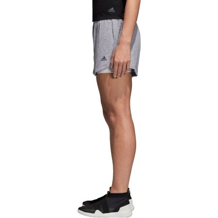 Dámské kraťasy - adidas 2IN1 SOFT SHORT - 3