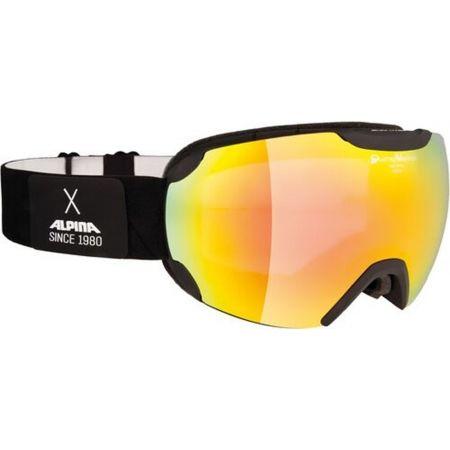 Unisex lyžařské brýle - Alpina Sports PHEOS S VMM