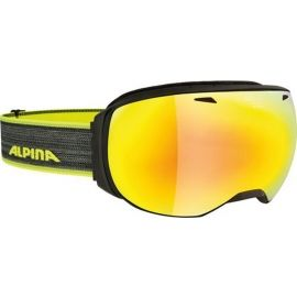 Alpina Sports BIG HORN MM - Unisex lyžařské brýle