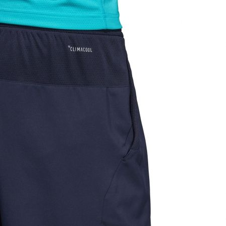 Pánské šortky - adidas CLUB SHORT - 6