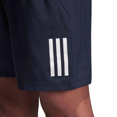 Pánské šortky - adidas CLUB SHORT - 5