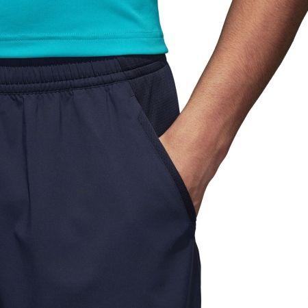 Pánské šortky - adidas CLUB SHORT - 4