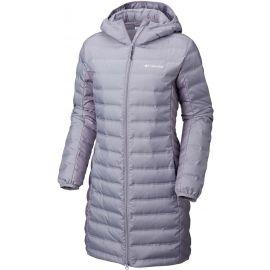 Columbia LAKE 22 LONG HDD JKT - Dámský zimní kabát