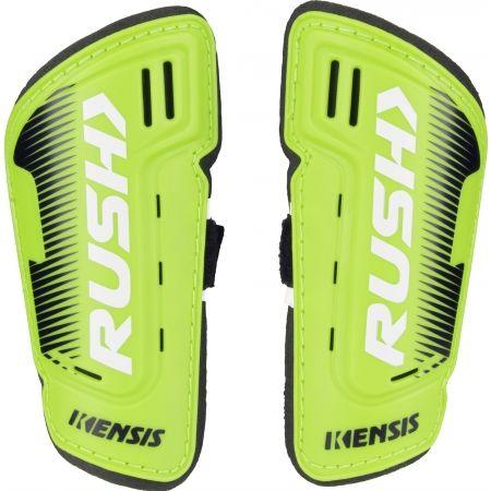 Kensis RUSH - Fotbalové chrániče