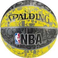 Spalding NBA GRAFFITI