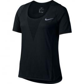Nike ZNL CL RELAY TOP SS - Dámské sportovní triko
