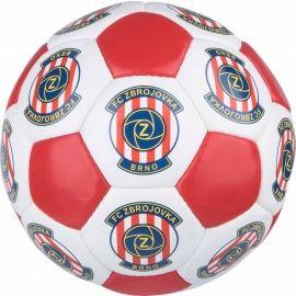 Quick MÍČ FOTBAL ZBROJOVKA - Fotbalový míč