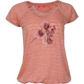 ALPINE PRO DAVA - Dámské triko