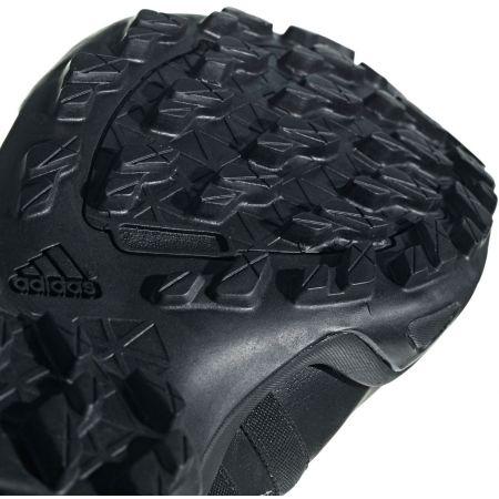 Pánské trekové boty - adidas TERREX AX2 BETA MID CW - 6