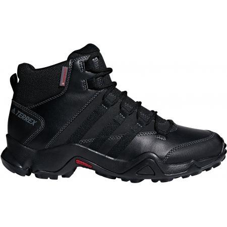 Pánské trekové boty - adidas TERREX AX2 BETA MID CW - 1