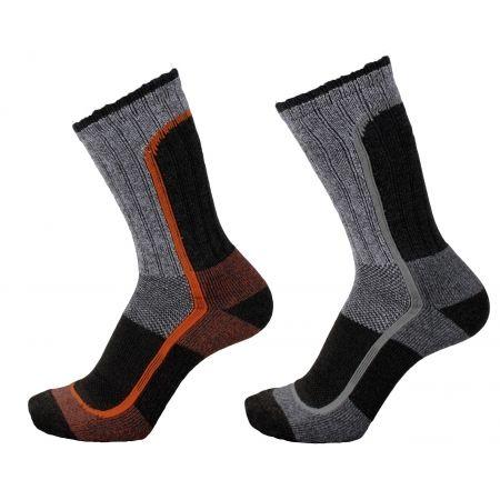 Columbia HALF CUSHION - Sportovní ponožky