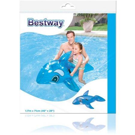 Plovací hračka - Bestway TRANS WHALE RID - 3
