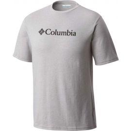 Columbia CSC BASIC LOGO SHORT SLEEVE SHIRT - Pánské tričko