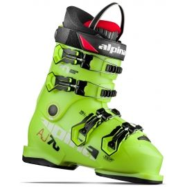 Alpina AJ 70 - Juniorská sjezdová obuv