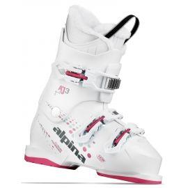 Alpina AJ3 G - Dívčí sjezdová obuv