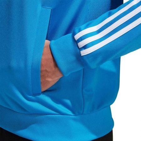 Pánská bunda - adidas CLASSICS TRICOT JACKET - 8