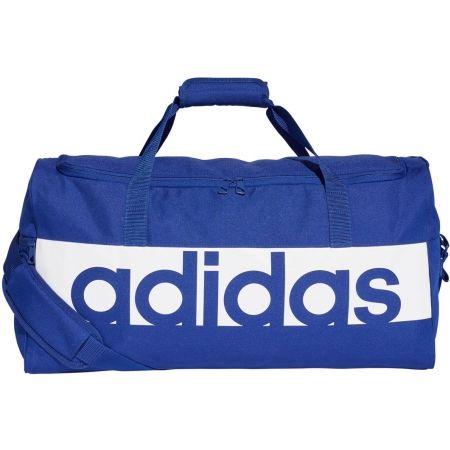 Sportovní taška - adidas LIN PER TB M - 1