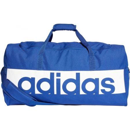 Sportovní taška - adidas LIN PER TB L - 1
