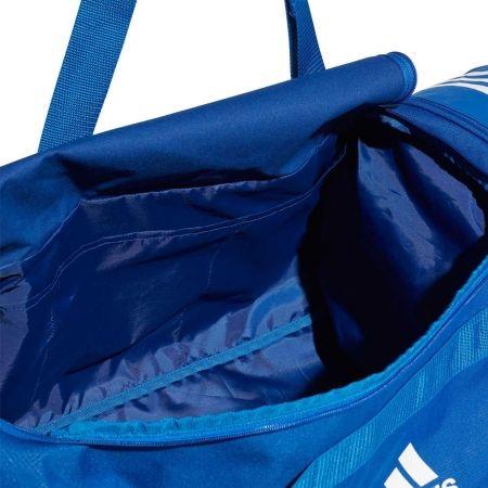 Sportovní taška - adidas CONVERTIBLE 3-STRIPES DUFFEL LARGE - 5