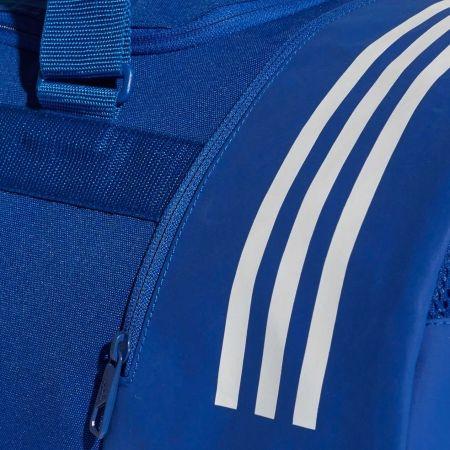 Sportovní taška - adidas CONVERTIBLE 3-STRIPES DUFFEL LARGE - 6
