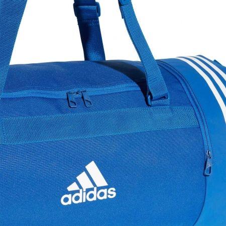 Sportovní taška - adidas CONVERTIBLE 3-STRIPES DUFFEL LARGE - 4