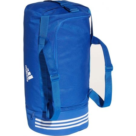 Sportovní taška - adidas CONVERTIBLE 3-STRIPES DUFFEL LARGE - 2