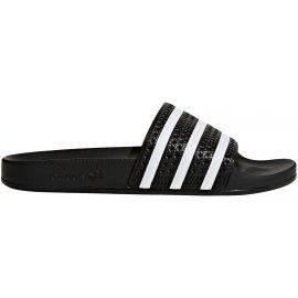 adidas ADILETTE - Pánské pantofle