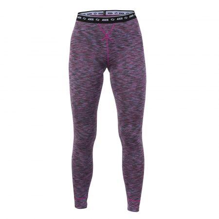 Axis COOLMAX - Dámské termo kalhoty