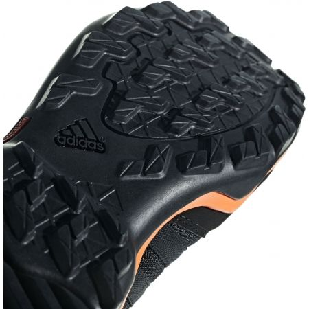 Dětská outdoorová obuv - adidas TERREX AX2R CP K - 5